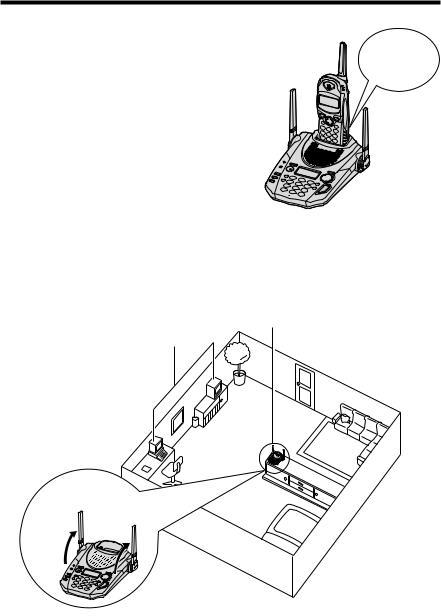 Panasonic KX-TG2583ALB, KX-TG2583ALS, KX-TG2583NZS User Manual