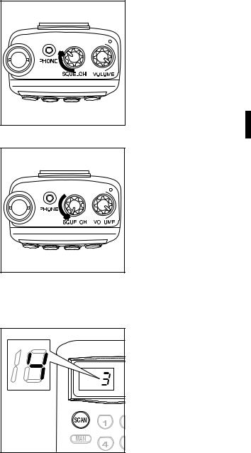 Uniden BC60XLT User Manual