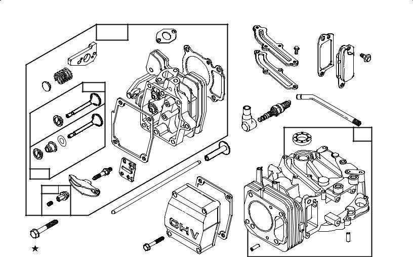 Toro 20465, 20466 Parts Catalogue