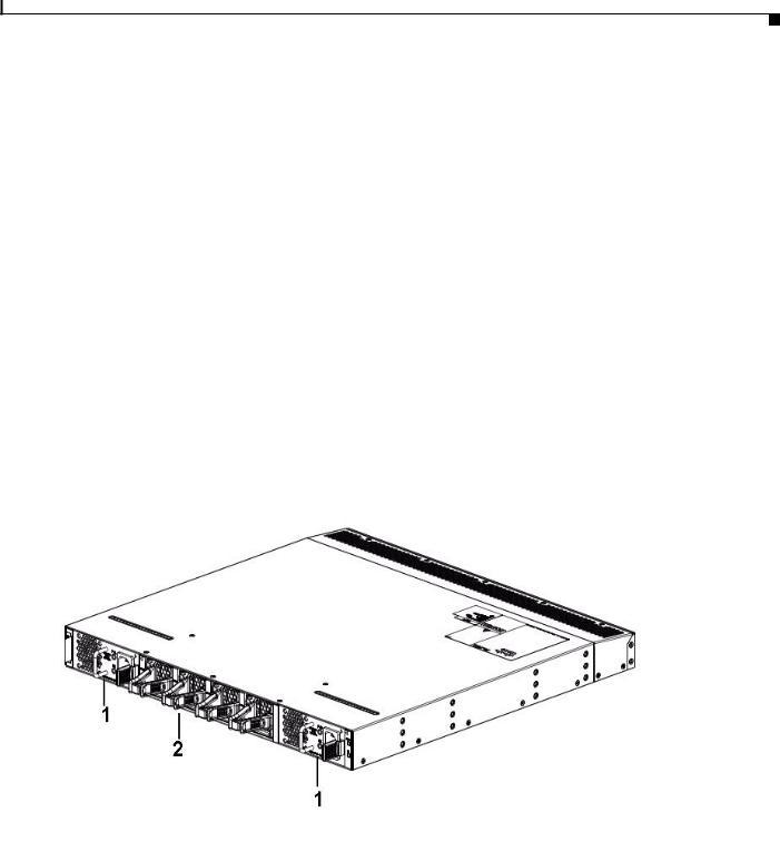 Cisco Systems Nexus 3064-T Switch N3KC3064TQ10GT, Nexus