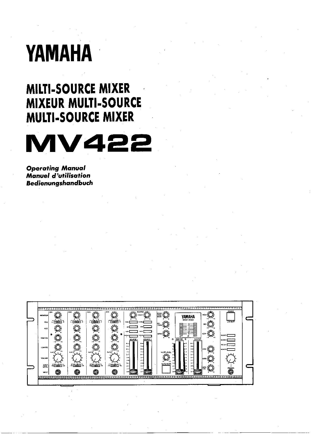Bestseller: Yamaha Aw16g User Manual Download