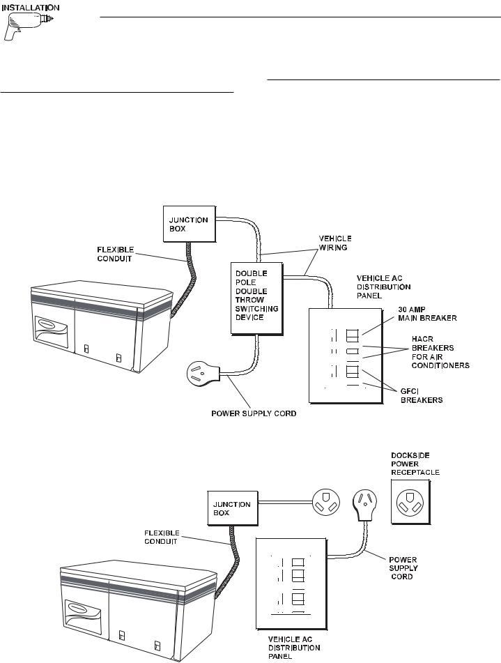 Generac 004700-0 User Manual