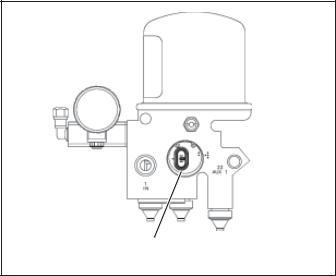 Bendix AD-IS AIR DRYER User Manual