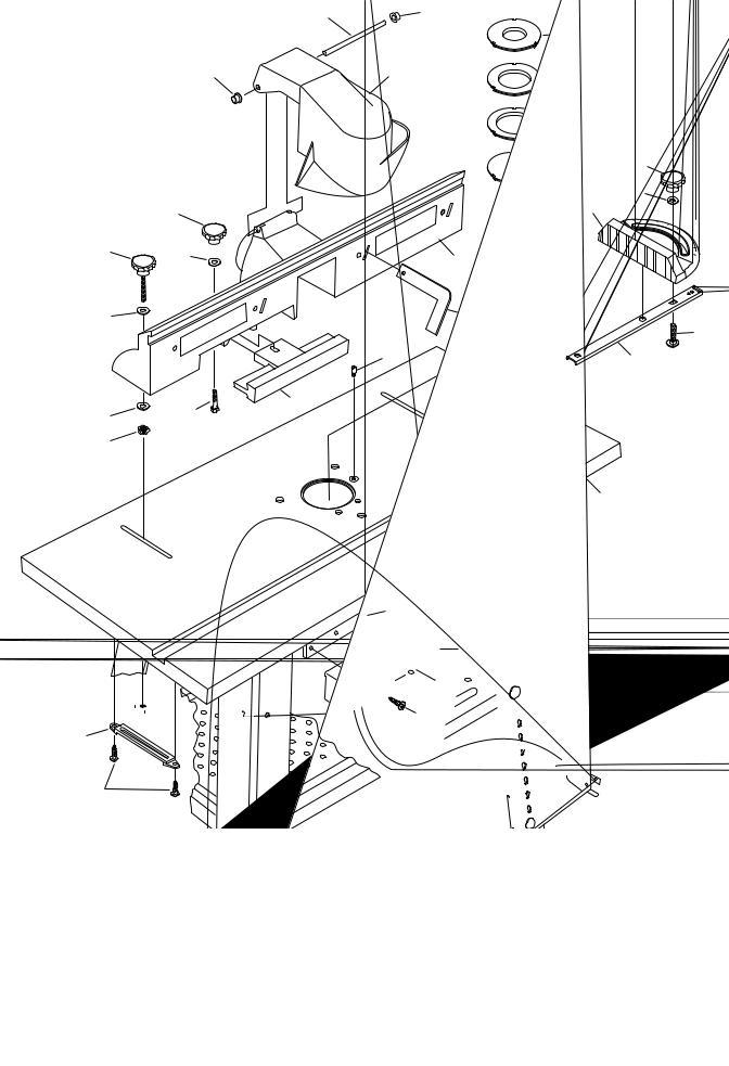 Wolfcraft 6151 User Manual