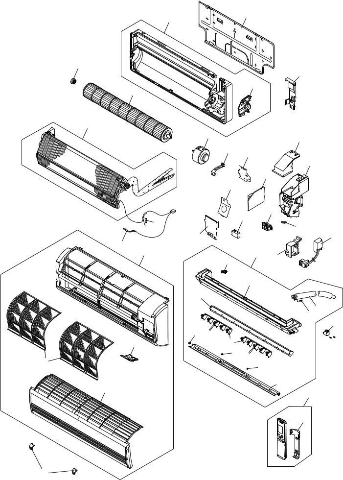 Sanyo KS1271 User Manual