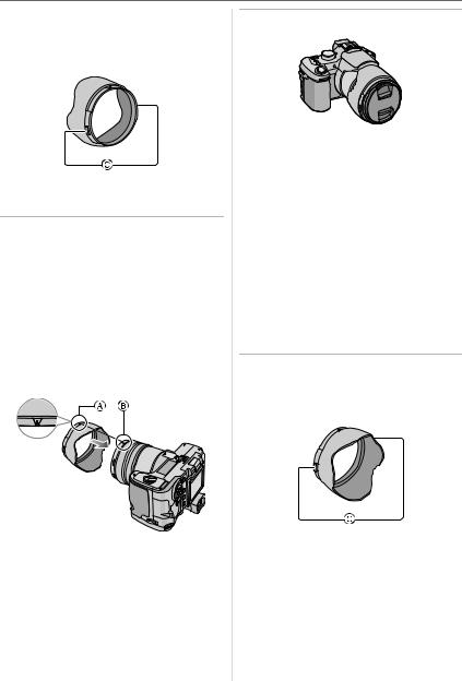 Panasonic DMC-FZ50 Lumix, DMCFZ50 User Manual