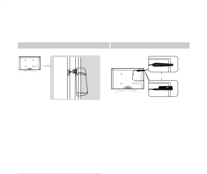 Samsung BN68-03153A-01, UC8000-NA User Manual