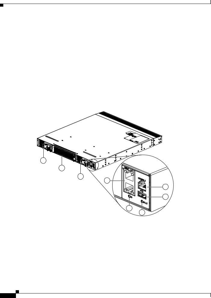 Cisco Systems Nexus 3524 N3KC3524P10G User Manual