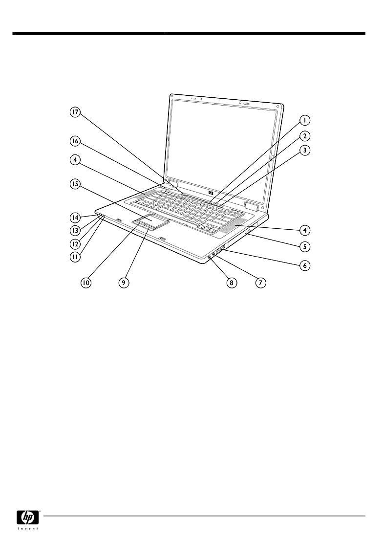 Compaq nx7300 User Manual