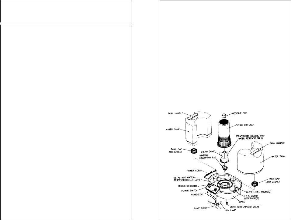 Slant-Fin GF-300, GF-350, Ewm350 User Manual