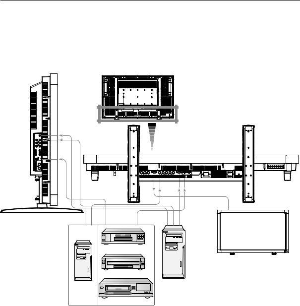 Mitsubishi Electronics LDT46IV User Manual