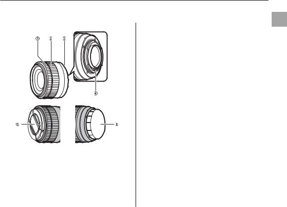 Fujifilm X-A20 User Manual