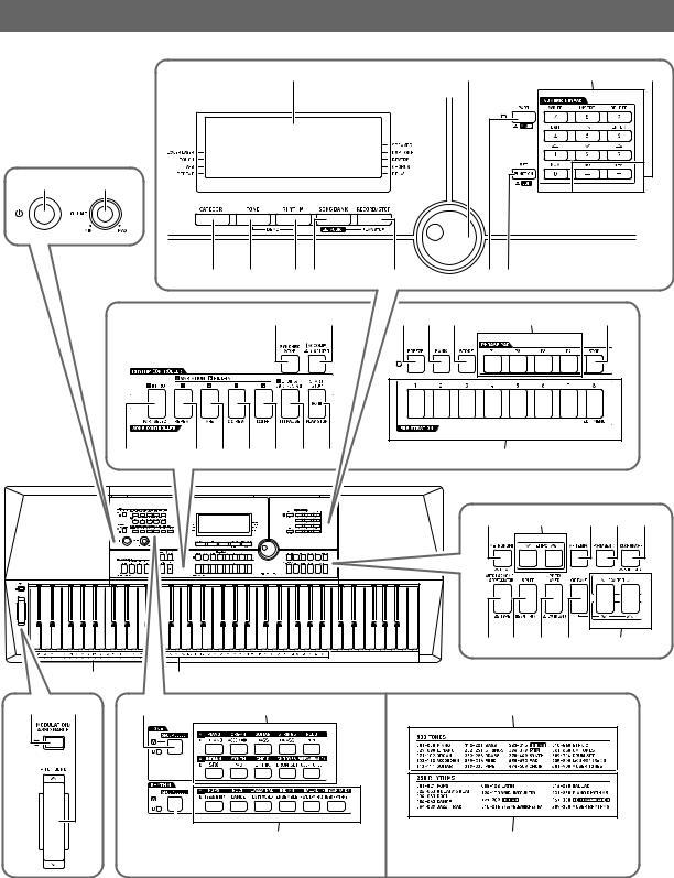 Casio CT-X8000IN, CT-X9000IN User Manual