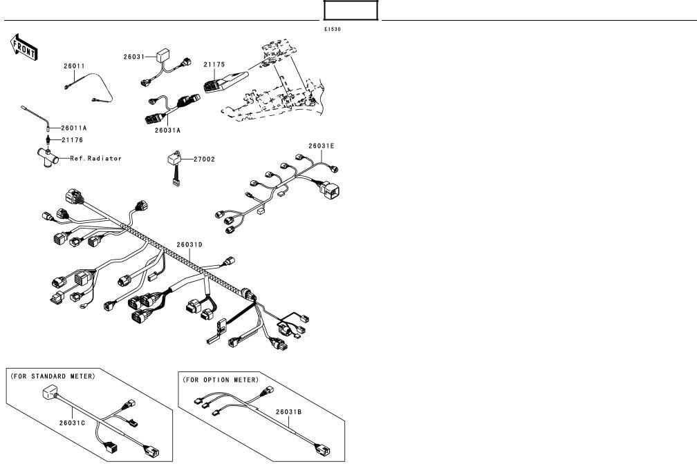 Kawasaki NINJA ZX-10R User Manual