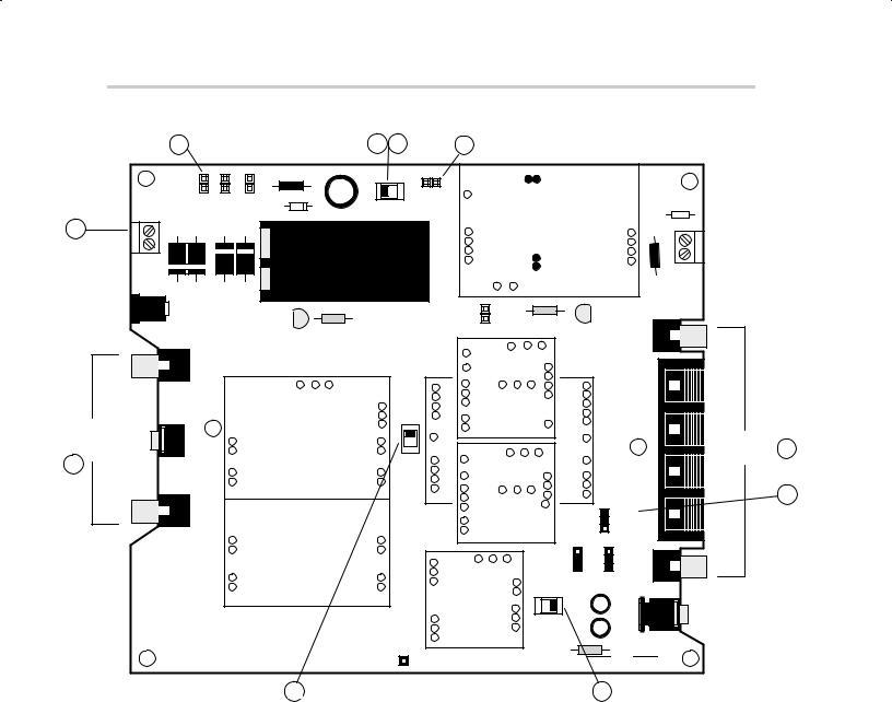 Texas Instruments TPA3001D1EVM User Manual
