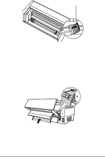 Epson DFX-9000 User Manual