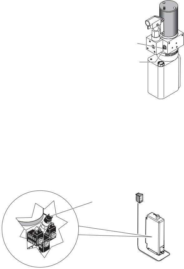 Braun NL MILLENIUM 5, Millennium Series 05 User Manual