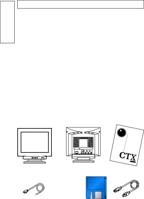 Sony pr960f User Manual