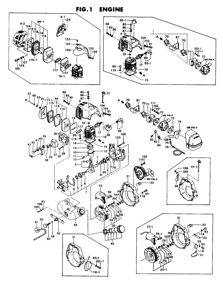 Tanaka TED-232 User Manual