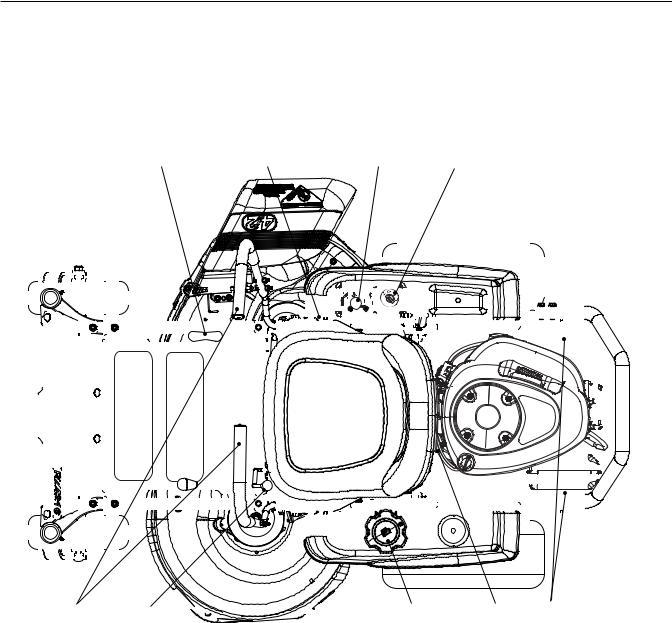 Dixon SpeedZTR 966494901 User Manual