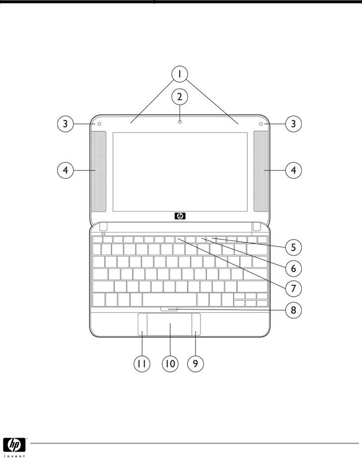 HP 2133 User Manual