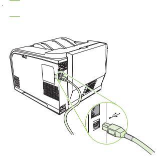 HP Color LaserJet CP2025, Color LaserJet CP2025 Printer
