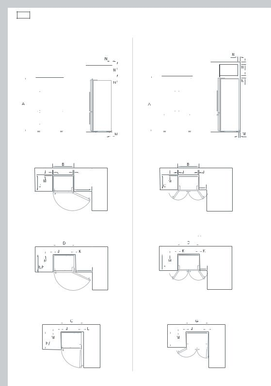 Fisher & Paykel E521T, E411T User Manual