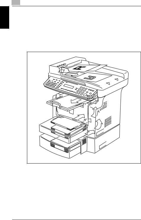 Konica Minolta bizhub 161f User Manual