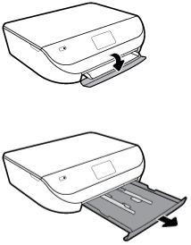 Hp Deskjet Ink Advantage 5275 AiO (M2U76C) User Manual