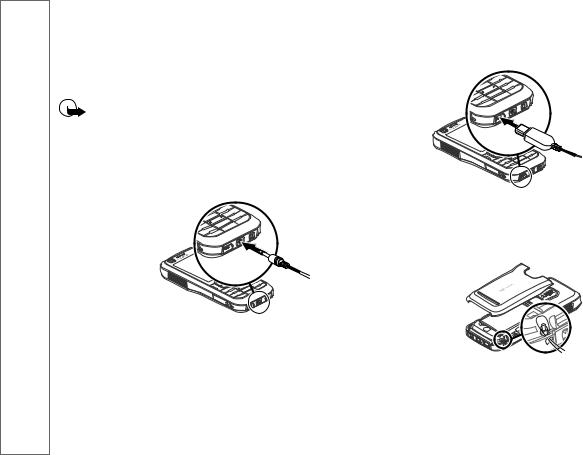 Nokia 6120c User Manual