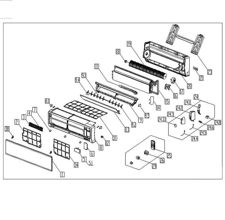Heat Controller VMH 24 User Manual