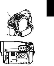 Hitachi DZ-B35A, DZ-BX35A, DZ-BX37A, DZ-GX3100A, DZ