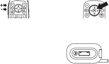 Motorola W315 (Verizon Wireless) Instruction Manual