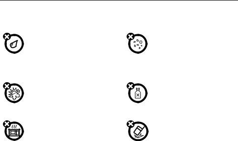Verizon VU204, VU204, Wireless Motorola Moto VU204 User Manual