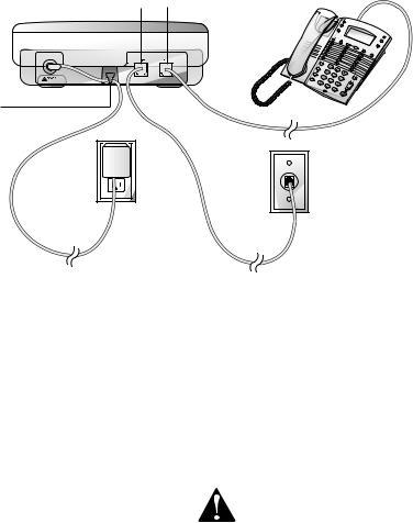 AT&T AS45 User Manual