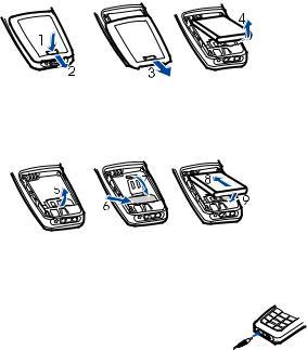 Nokia 1112 User Manual