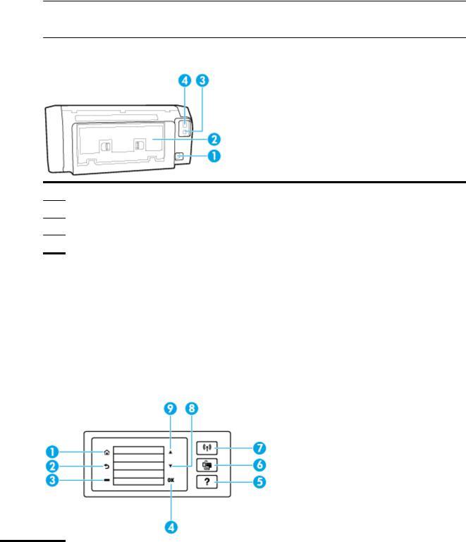 Hp Officejet PRO 8210 User Manual