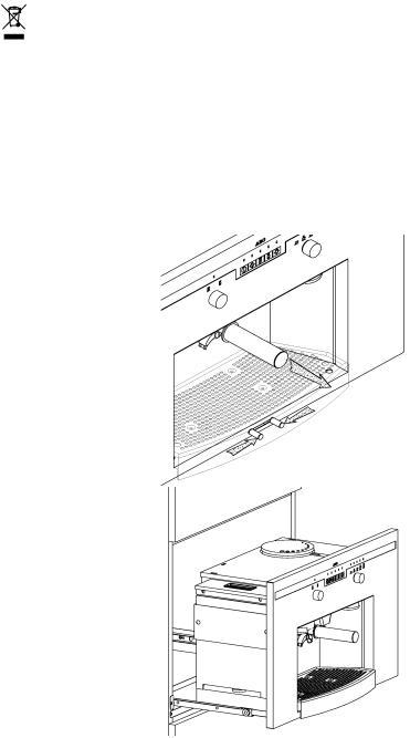 AEG-Electrolux PE8038-M, PE8039-M User Manual