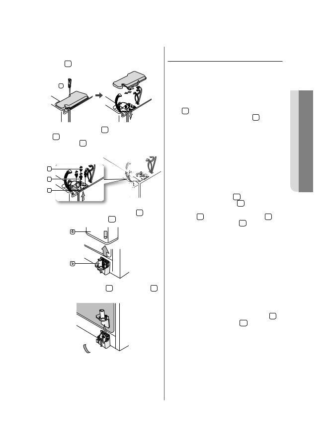 Samsung RS7* User Manual
