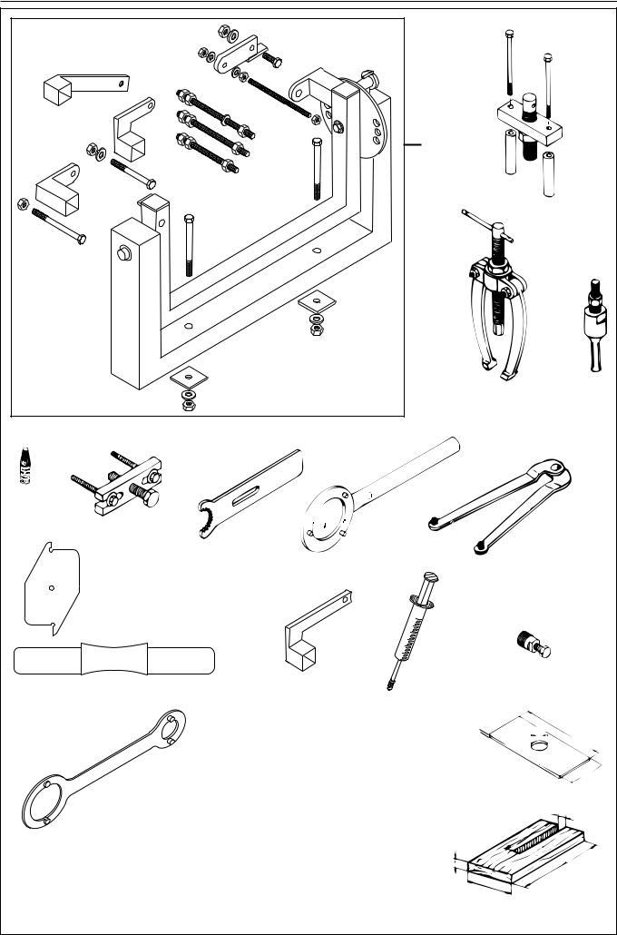 KTM 60SX.65SX 98-2002 Service Manual