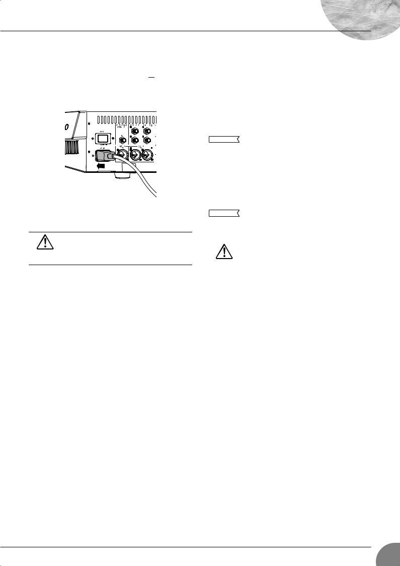 Yamaha MG32-14 FX, MG24-14 FX User Manual