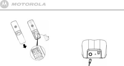 Motorola L702CBT, L703CBT, L704CBT, L705CBT User Guide