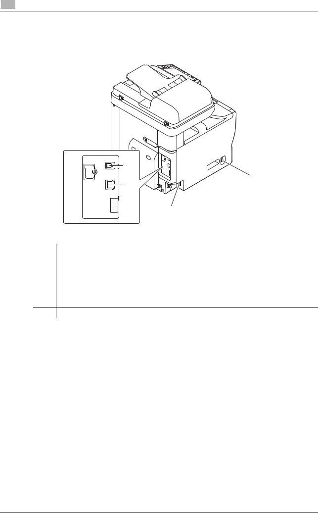 Konica Minolta bizhub C3850 User Manual