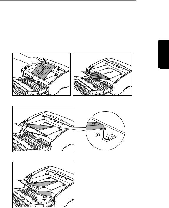 Canon DR-6030C User Manual
