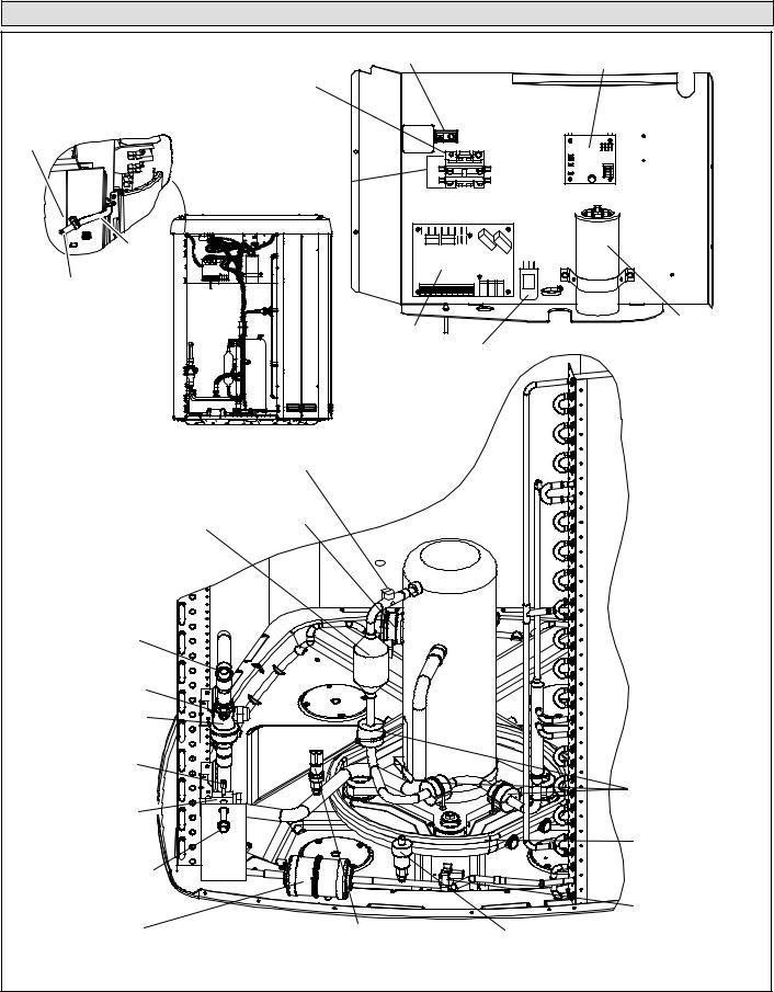 Lennox XC17, 506510-01 User Manual