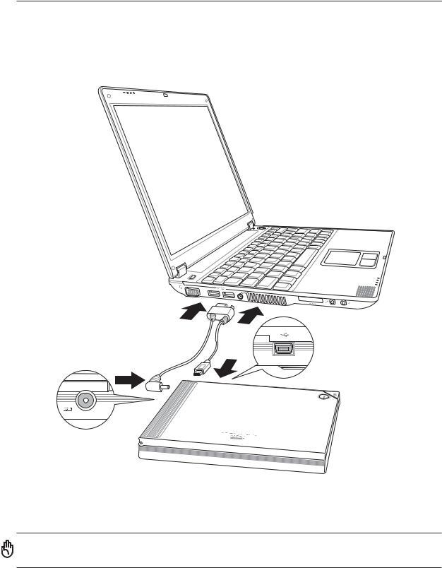 ASUS S5 User Manual