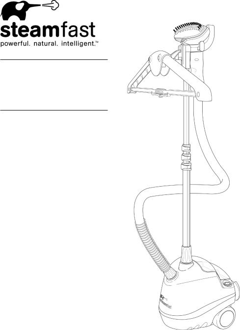 Vornado SF-510 User Manual
