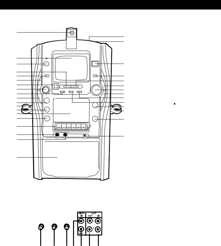Memorex MKS8503 User Manual