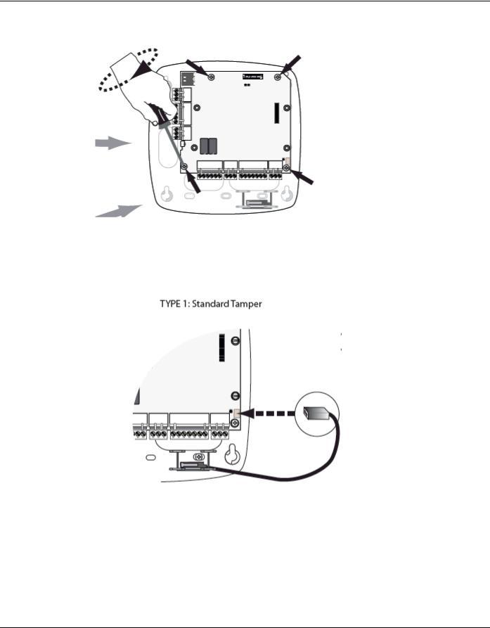 Honeywell NETAXS-123 User Manual