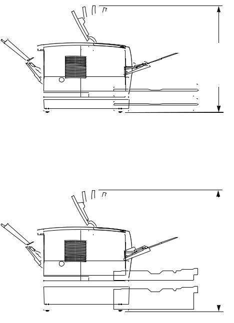 HP LaserJet 2300 Series, LaserJet 2300 Service Manual
